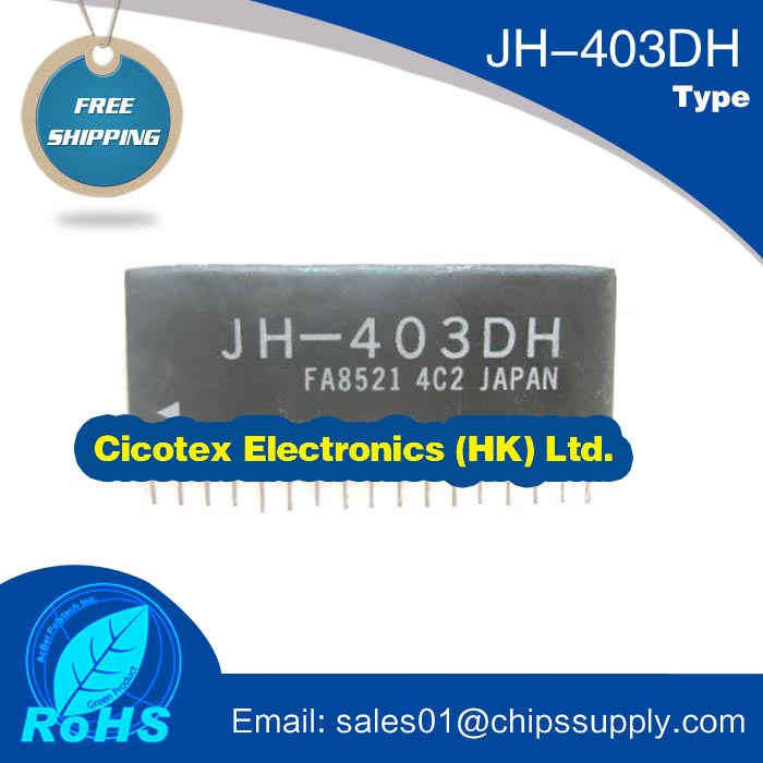 JH-403DH 403