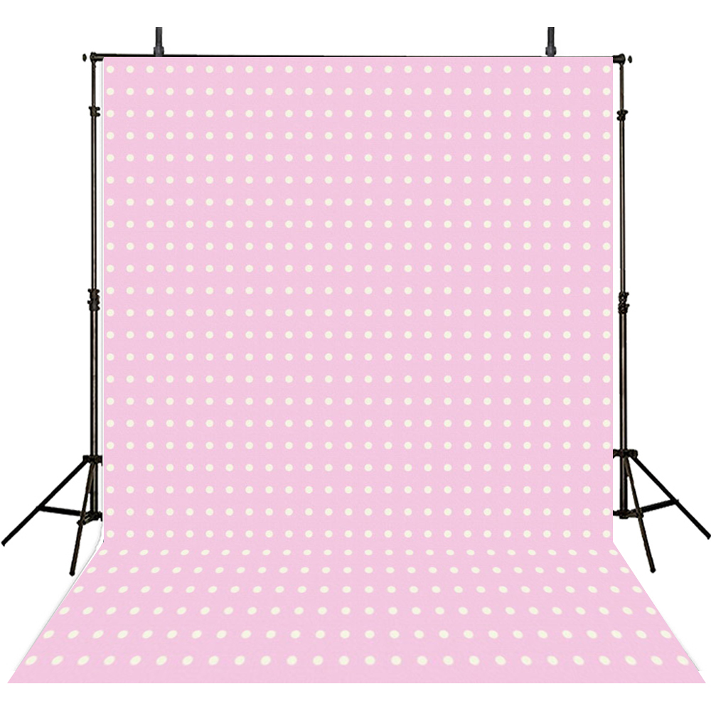 Pink Photography Backdrops Girls Vinyl Backdrop For Photography Photocall Baby Background For Photo Studio Foto Achtergrond
